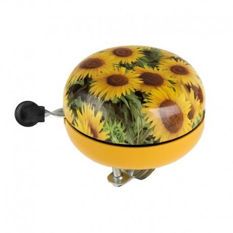 zvonek Ding Dong 80 sunflowers