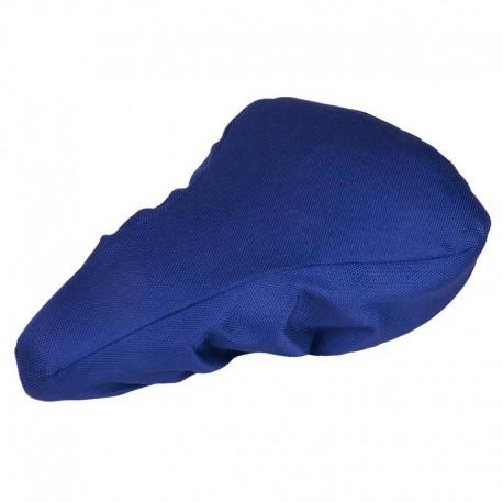 potah sedla Universal Molitan Nylon, modrý