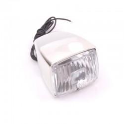 světlo přední na dynamo, BTA Headlight