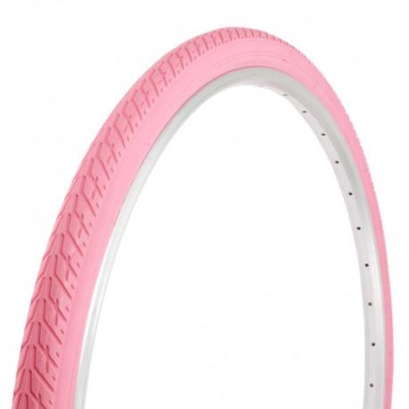 "plášť 28"" (47-622) Deli Tire, růžový světlý"