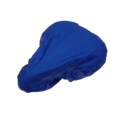 potah sedla Simple, modrý