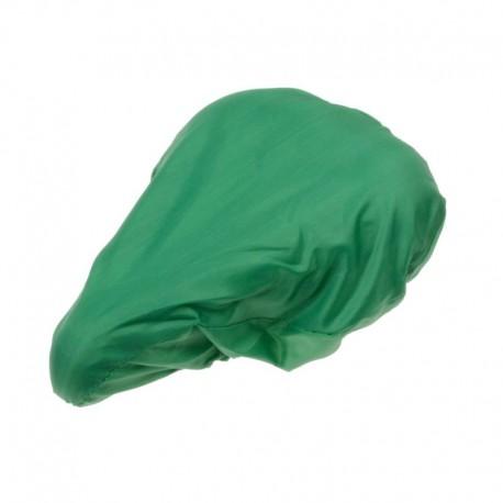 potah sedla Simple, zelený