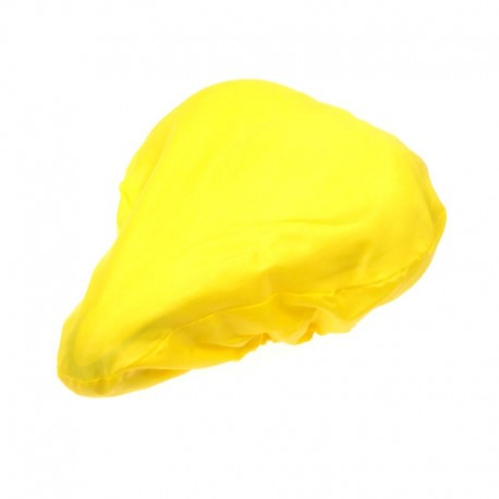 potah sedla Simple, žlutý