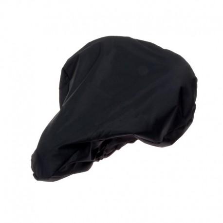 potah sedla Simple, černý