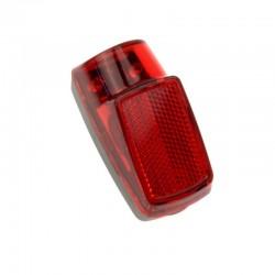 světlo zadní 3xLED BTA, red