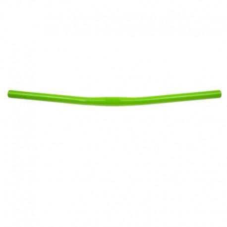 řidítka Fixed 580 zelené, ocel