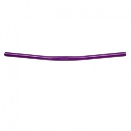 řidítka Fixed 580 fialové, ocel