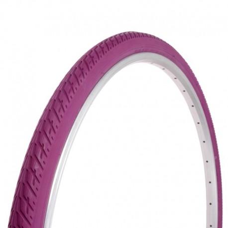 """plášť 28"""" (47-622) Deli Tire, fialový"""