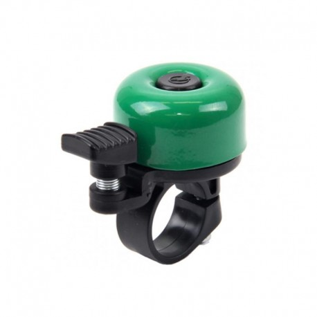 zvonek Bell zelený