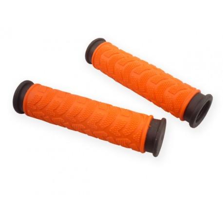 rukojeti Clarks orange-black